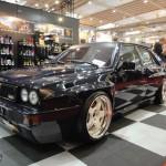 Modified Lancia Delta Integrale