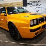 Modified Lancia Delta Integrale (2)