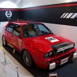 Modified Lancia Delta Integrale (4)