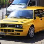 Modified Lancia Delta Integrale (5)