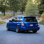 Modified Subaru Forester XT Sports (3)