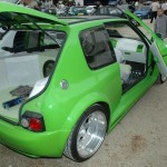 Peugeot 205 Tuning (1)