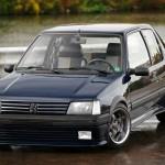Peugeot 205 Tuning (3)