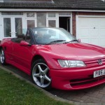 Peugeot 306 Cabriolet Tuning