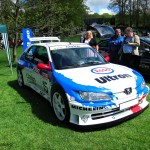 Peugeot 306 Maxi Tuning