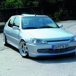 Peugeot 306 Tuning (1)