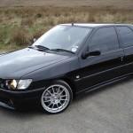Peugeot 306 Tuning (3)