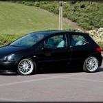 Peugeot 307 Tuning (1)