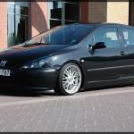 Peugeot 307 Tuning (2)