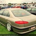 Peugeot 607 Tuning (1)