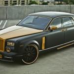 Rolls Royce Phantom Conquistador Platinum Motorsport (1)