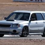 Subaru Forester (SG) Tuning (1)