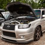 Subaru Forester (SG) Tuning (2)