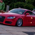 Modified Audi TT 8J (2)