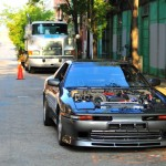 Toyota Supra MK3 Tuning (3)