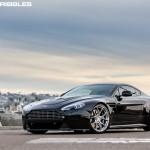 Aston Martin Vantage (2010)
