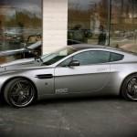 Aston Martin Vantage RSC Tuning