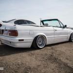 BMW 3 Series (E30) Convertible