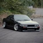 Nissan Silvia S13 Tuning (1)
