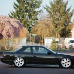 Nissan Silvia S13 Tuning (3)