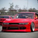 Nissan Silvia S13 Tuning (5)