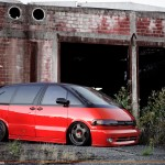 Toyota Previa Tuning (1)