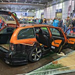 Škoda Octavia 1U Kombi Tuning (2)