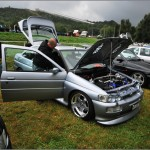 Ford Escort Cosworth DavysGT