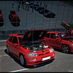 Ford Escort Cosworth Kverna