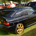 Ford Escort Cosworth by Doctorreplen