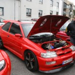 Ford Escort Heavymedicated Tuning