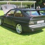 Ford Escort Tuning (3)