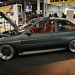 Ford Escort by csipesz Tuning