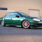 Ford Mondeo MK2 Tuning (4)