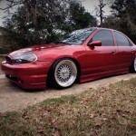 Ford Mondeo MK2 Tuning (5)
