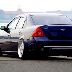 Ford Mondeo (MK3) Tuning (1)