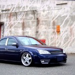 Ford Mondeo (MK3) Tuning (2)