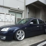 Ford Mondeo (MK3) Tuning (3)
