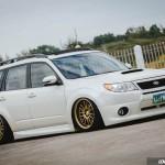 Subaru Forester (SH) Tuning (1)