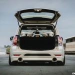 Subaru Forester (SH) Tuning (2)