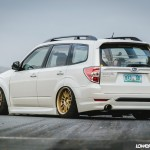 Subaru Forester (SH) Tuning (5)