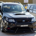 Subaru Forester Tuning (2)