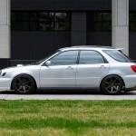 Subaru Outback Bugeye Tuning (1)