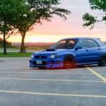 Subaru Outback Bugeye Tuning (2)