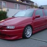 Alfa Romeo 145 Tuning (4)