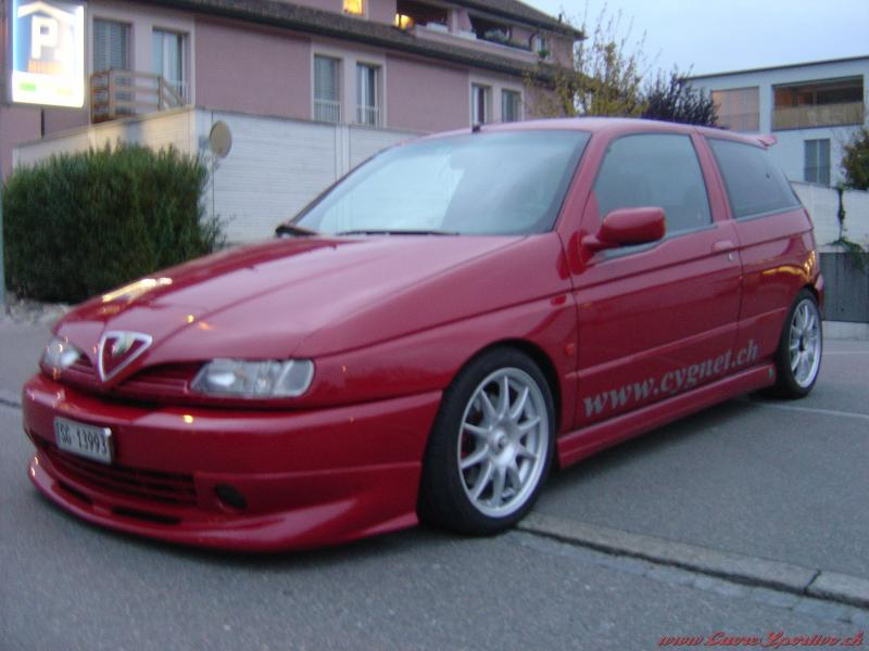 alfa romeo 145 tuning 4 tuning. Black Bedroom Furniture Sets. Home Design Ideas