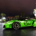 Lamborghini Gallardo (2G) Tuning (1)