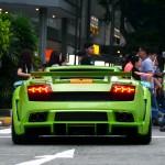 Lamborghini Gallardo (2G) Tuning (2)