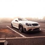 Mercedes-Benz CLK Tuning (1)