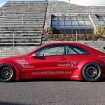 Mercedes-Benz CLK Tuning (2)